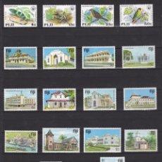 Sellos: FIJI ISLANDS AÑO 1979 NUEVOS * (MH) LOTE 63. Lote 103493547