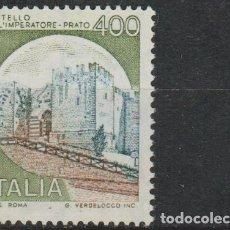 Sellos: LOTE E2 SELLOS SELLO ITALIA NUEVO. Lote 115823415