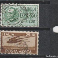 Sellos: LOTE C SELLOS ITALIA. Lote 115831931