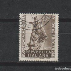 Sellos: LOTE C SELLOS SELLO ITALIA. Lote 115850063