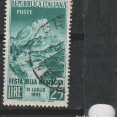 Sellos: LOTE C SELLOS SELLO ITALIA. Lote 115850295