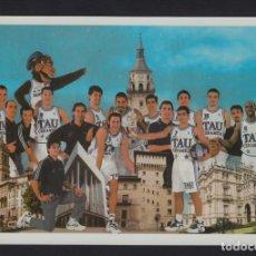 Stamps - España Tarjetas del Correo y de Iniciativa Privada 38 1998 Basconia Tau Basket 1 - 123920490
