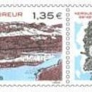 Sellos: TAAF 2019 - KERGUELEN SITE DE LABOUREUR MNH. Lote 147643154