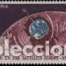 Sellos: SELLO USADO DE WALLIS Y FUTUNA, CORREO AEREO YT 20. Lote 147824326