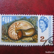 Sellos: FIJI, 1968 YVERT 221. Lote 151496186