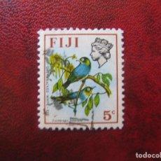 Sellos: FIJI, 1971,YVERT 287. Lote 151497070