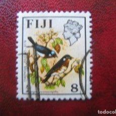 Sellos: FIJI, 1971, YVERT 289. Lote 151497174