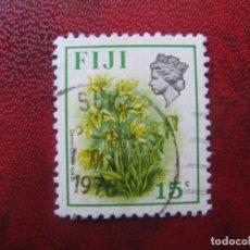 Sellos: FIJI, 1971, YVERT 291. Lote 151497382