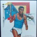 Sellos: 1998. DEPORTES. MICRONESIA. HB 41. NUEVO. OLIMPISMO.. Lote 152917066