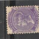 Sellos: SOUTH AUSTRALIA 1900-07 - VICTORIA 2 P. - USADO. Lote 160369826