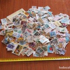 Sellos: LOTE DE 300 SELLOS. Lote 171819362