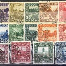 Sellos: BOSNIA-HERZEGOVINA AÑO 1906. Lote 178931735