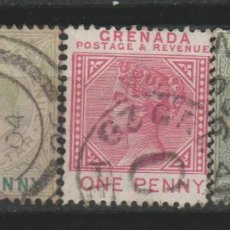 Sellos: LOTE F SELLOS COLONIAS BRITANICAS. Lote 185992147