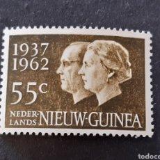 Sellos: NUEVA GUINEA HOLANDESA, YVERT 70**. Lote 194195416