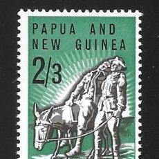 Sellos: PAPUA Y NUEVA GUINEA. Lote 223464406