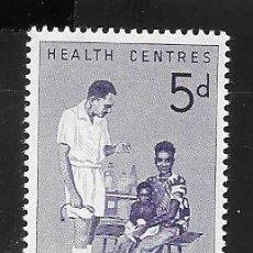 Sellos: PAPUA Y NUEVA GUINEA. Lote 223466007