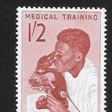 Sellos: PAPUA Y NUEVA GUINEA. Lote 223466568