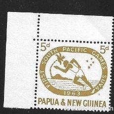 Sellos: PAPUA Y NUEVA GUINEA. Lote 223466836