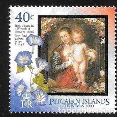 Selos: PITCAIRN. Lote 225519680