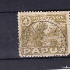 Sellos: SELLOS ANTIGUOS PAPUA Y NUEVA GUINEA NUERO 86 AÑO 1932. Lote 236628005