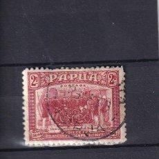 Sellos: SELLOS ANTIGUOS PAPUA Y NUEVA GUINEA NUM 98 AÑO 1934. Lote 236628665