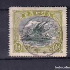 Sellos: SELLOS ANTIGUOS PAPUA Y NUEVA GUINEA NUM 57. Lote 236629255