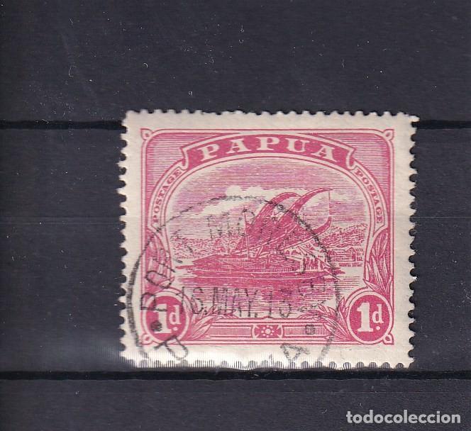 SELLOS ANTIGUOS PAPUA Y NUEVA GUINEA NUM 50 (Sellos - Extranjero - Oceanía - Otros paises)