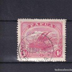 Sellos: SELLOS ANTIGUOS PAPUA Y NUEVA GUINEA NUM 50. Lote 236629510