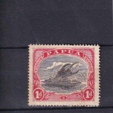 Sellos: SELLOS ANTIGUOS PAPUA Y NUEVA GUINEA NUM 58. Lote 236629625