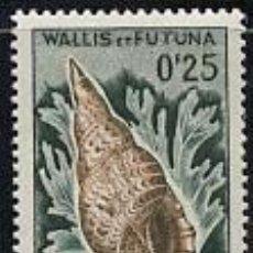 Sellos: SELLO NUEVO DE WALLIS Y FUTUNA, YT 162. Lote 236685075