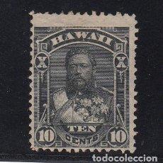 Sellos: HAWAII 32 SIN GOMA. Lote 257275235