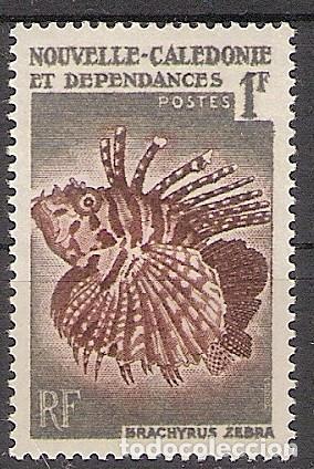 NUEVA CALEDONIA 1959 - YVERT 291 ** (Sellos - Extranjero - Oceanía - Otros paises)