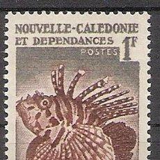 Sellos: NUEVA CALEDONIA 1959 - YVERT 291 **. Lote 276800753