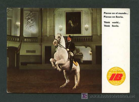 Sellos: Circulada Madrid a Barcelona. Rodillo Iberia Barajas-Madrid, 9 Abril 1970. - Foto 2 - 4666099