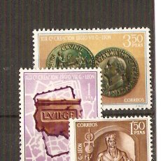 Sellos: XIX CENTENARIO DE LA LEGIA VII GEMINA,FUNDADORA DE LEON. Lote 6723971
