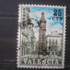 Sellos: VALENCIA 9. Lote 7300321