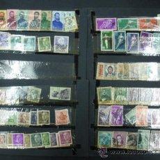 Sellos: LOTE DE + 100 SELLOS ESPAÑOLES.. Lote 21512186