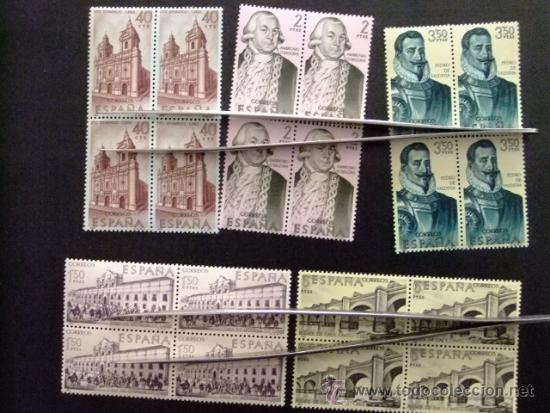 ESPAÑA AÑO 1969 FORJADORES DE AMERICA EDIFIL 1939 -1943 ** (Sellos - España - II Centenario De 1.950 a 1.975 - Nuevos)