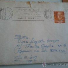 Sellos: CARTA DE SALAMANCA. Lote 39397006