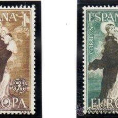 Sellos: ESPAÑA.- EDIFIL Nº 1519/20 EN NUEVO SIN SEÑAL DE FIJASELLOS. Lote 38580411
