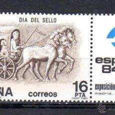 Sellos: ED.Nº 2719** DE ESPAÑA. Lote 277167588