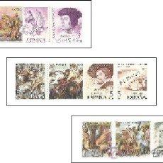 Briefmarken - AÑO 1978 (2460-2468) CENTENARIOS (NUEVO) - 47434402