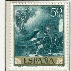 Sellos: MARIANO FORTUNY MARSAL. 1968. EDIFIL 1855.. Lote 55719331