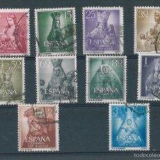 Briefmarken - 1132/41, Año Mariano 54 - 57298786