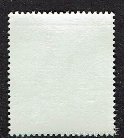 Sellos: XXV ANIVERSARIO DEL ALZAMIENTO NACIONAL. 1961. EDIFIL 1354. ÓXIDO. - Foto 2 - 57816876