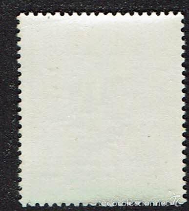 Sellos: XXV ANIVERSARIO DEL ALZAMIENTO NACIONAL. 1961. EDIFIL 1363. ÓXIDO. - Foto 2 - 57816977