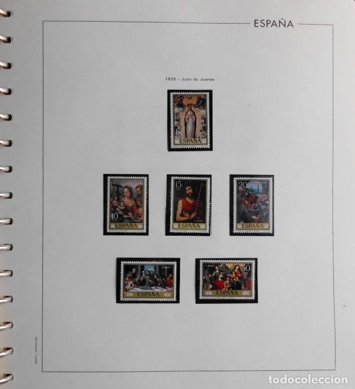Sellos: COLECCIÓN ALBUM DE SELLOS ESPAÑA 1965 A 1973, 1974 A 1983 y 1984 A 1989, NUEVOS SIN FIJASELLOS ** - Foto 108 - 66903418