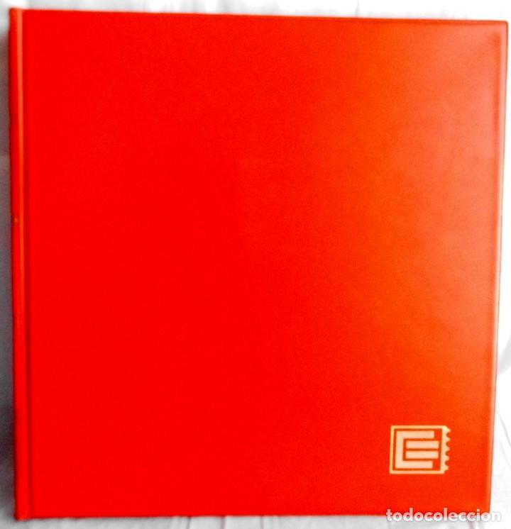 Sellos: COLECCIÓN ALBUM DE SELLOS ESPAÑA 1965 A 1973, 1974 A 1983 y 1984 A 1989, NUEVOS SIN FIJASELLOS ** - Foto 134 - 66903418