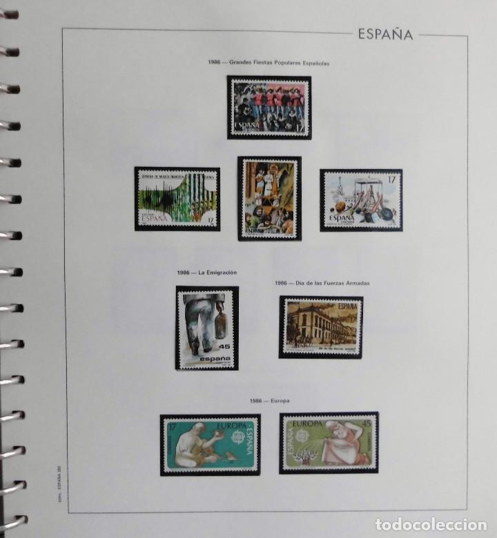 Sellos: COLECCIÓN ALBUM DE SELLOS ESPAÑA 1965 A 1973, 1974 A 1983 y 1984 A 1989, NUEVOS SIN FIJASELLOS ** - Foto 150 - 66903418