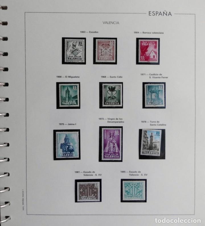 Sellos: COLECCIÓN ALBUM DE SELLOS ESPAÑA 1965 A 1973, 1974 A 1983 y 1984 A 1989, NUEVOS SIN FIJASELLOS ** - Foto 157 - 66903418